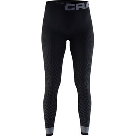 Craft Warm Intensity Pants Dam black/granite